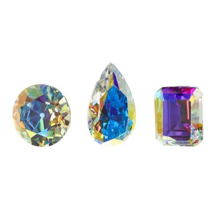 topaz: Mystic topaz gemstone LANG_EVOIMAGES