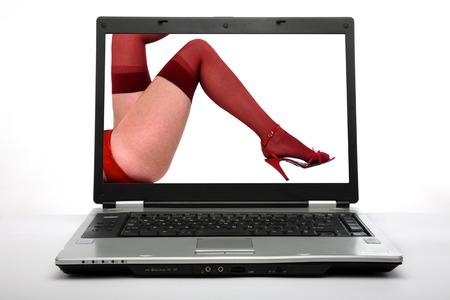 pornography: Internet pornography LANG_EVOIMAGES