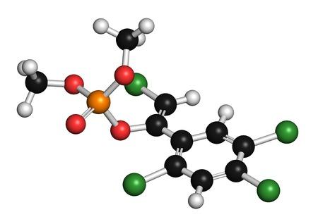 Tetrachlorvinphos organophosphate