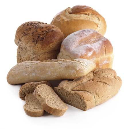 Loaves of bread LANG_EVOIMAGES