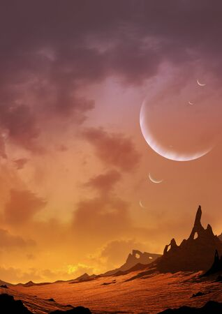 habitable: Planet of HD113538