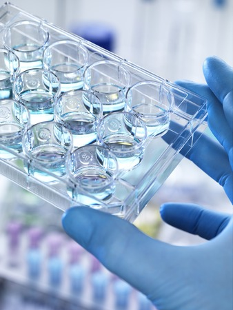 analytical chemistry: Chemical research