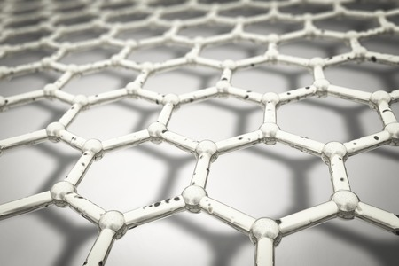 planar: Graphene, illustration LANG_EVOIMAGES