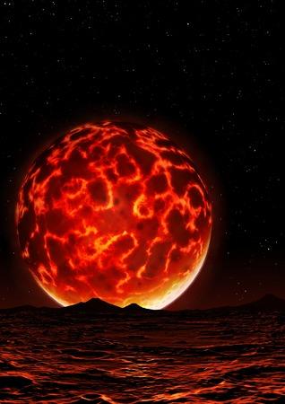 earthlike: Kepler 78b - The Hell Planet