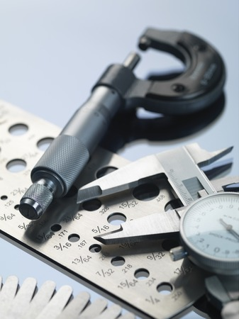 accurately: Engineering measurement tools LANG_EVOIMAGES