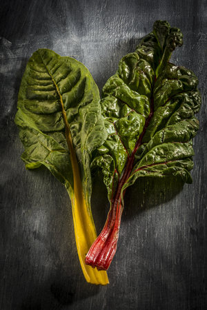 Mixed chard LANG_EVOIMAGES