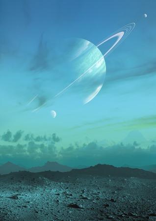 earthlike: Exoplanet Kepler 90h