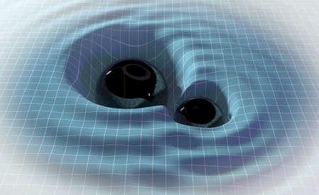 gravitational: Black Holes and Gravitational Waves