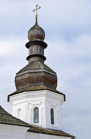 orison: St. Michaels Monastery in Kiev