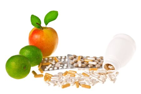Fruits and supplement
