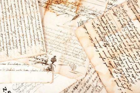 vellum:  manuscripts of the 17001800 century