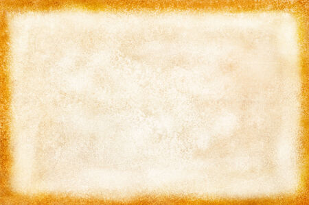 vignetting: Stained old paper vignetting vintage background Stock Photo