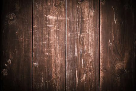 laths: brown old wood texture with knot