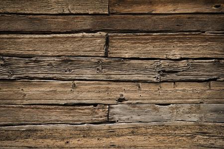 Marrón textura de madera vieja con nudo Foto de archivo - 71126769