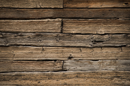 brown old wood texture with knot