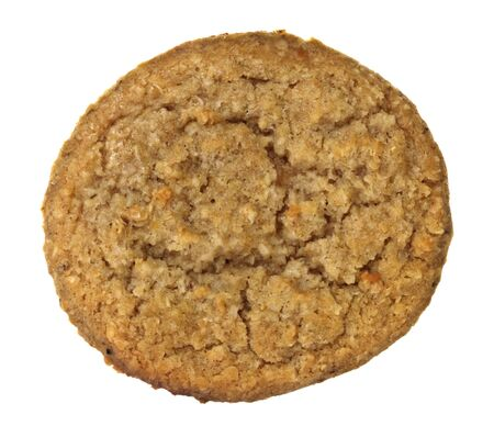 oatmeal: Oatmeal Cookie   Stock Photo