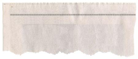 newspapers: Krant - Headline