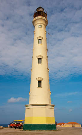 aruba: California Lighthouse, Aruba