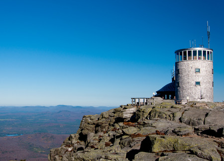 observatory: Whiteface Mountain Observatory