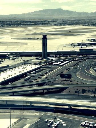 traffic control: Air Traffic control tower