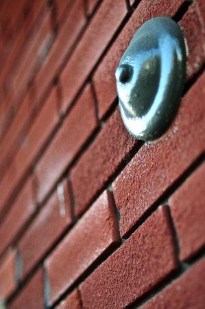 specular: Brick Doorbell