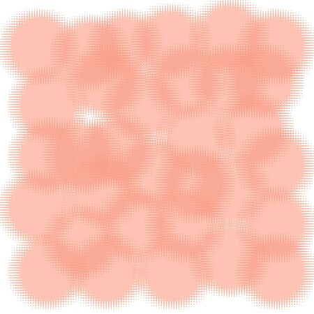 soft pink pattern abstract  fuzzy illustration scrapbook background