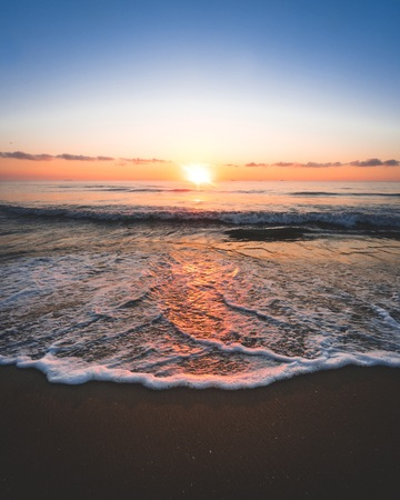 beach side 版權商用圖片