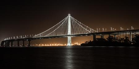 bridge across river