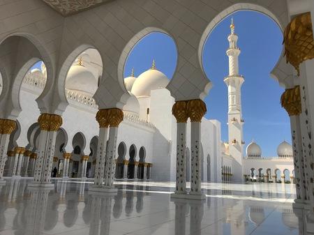 white color dome