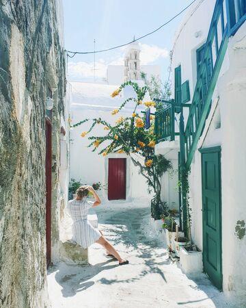 Italy street view