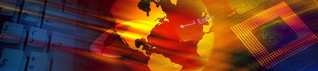 web banner 版權商用圖片