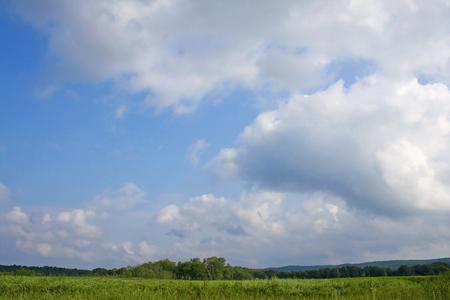 Beautiful landscape 版權商用圖片
