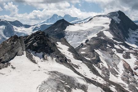 hohe tauern: Hohe Tauern National Park - Austria