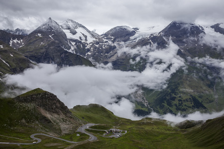 hochalpenstrasse: One of the most beautiful mountain roads in the Alps