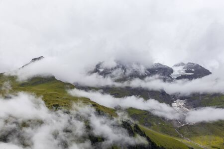 Day in the mountains - High Tauern - Austria