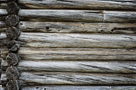 lit collection: old wooden texture Stock Photo