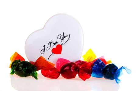 Sweets Stock Photo
