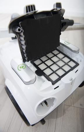 Vacuum Cleaner 写真素材