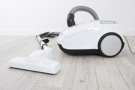 Vacuum Cleaner Standard-Bild