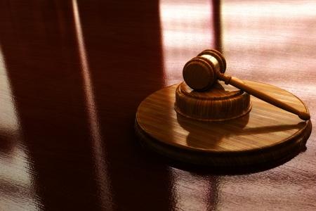 orden judicial: Fondo de ley juez mallet