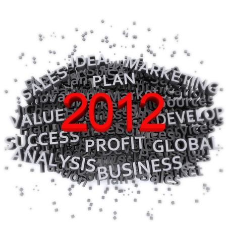 Business plan 2012  photo