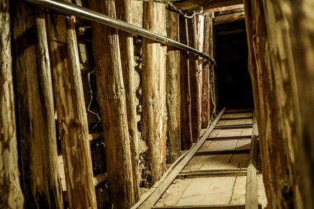 希望のトンネル