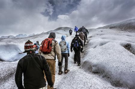 Daytrip to the Perito Mereno Glacier