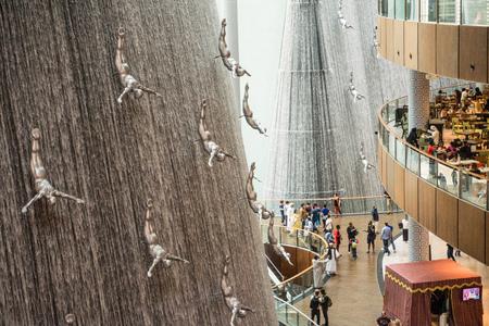 Dubai Mall 新聞圖片