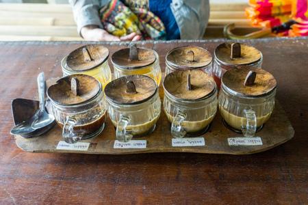 Kopi Luwak Coffee Plantation