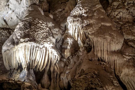 Mulu National Park - Lang Cave