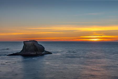 Cape Flattery in northwest Washington State, Pacific Northwest