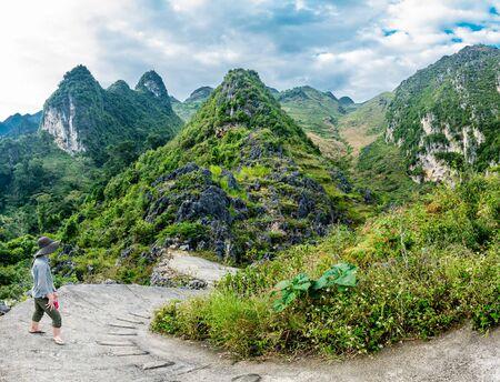 Dong Van (Ha Giang) Vietnam
