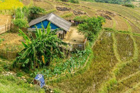 Around Sapa, Vietnam