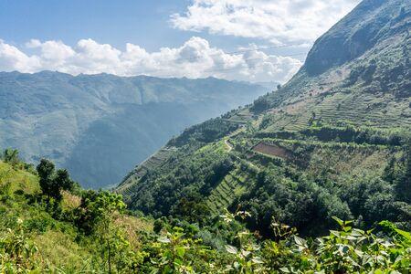 Dong Van (Ha Giang) Vietnam - Trekking, landscape